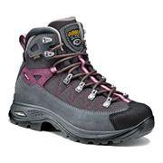 Chaussures de marche Asolo Finder GV GTX gris lilas femme