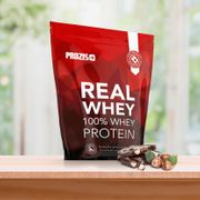 100% Real Whey Protein 400 g - Chocolat et Noisettes