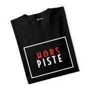 T-shirt Hors piste