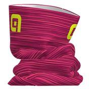 Écharpe tube Alé The End Headgear lilas rose femme