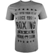 T-shirt Venum Boxing Origins