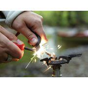 Light My Fire Swedish Firesteel 2.0 éclaireur personnel du feu - rouge