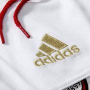 2016-2017 AC Milan Adidas exterieur Shorts (Kids)