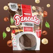 Pancake + Protein – Pancakes à l'avoine avec protéines 400 g - NutChoc