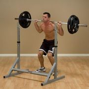 Powerline Squat Rack Body-Solid
