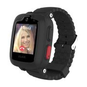 Montre connectée enfant 3G GPS Elari Kidphone 3G couleur - Noir
