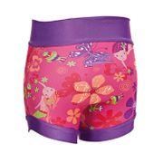 Zoggs unisexe enfant sirène fleur Swimsure Nappy - multicolore Multicolore