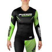 Maillot manches longues Femme Venum Training Camp 2.0