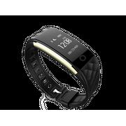 Bracelet connecté sport - Edition Prisme - Noir
