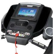 PIONEER R2 TFT G6485TFT - Tapis de course - Electrique - Pliant - Vitesse max 16 Km/h - Inclinaison electrique 12% - Ecran tactile TFT - 8 ANS de garantie