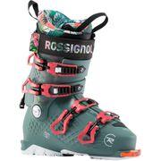 Chaussures De Ski Rossignol Alltrack Elite 100 Lt W-khaki Femme