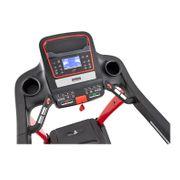 Tapis de course ZJET 430 10013399. 16 Km/h. 130x43 cm. MP3 et haut parleurs. Inclinaison éléctrique