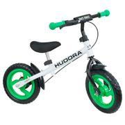 Hudora Ratzfratz - Vélo Enfant - Draisienne - Vert