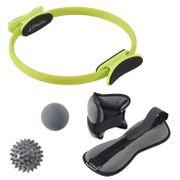 Kangui - Kit d'accessoires de fitness - PACK HOME FITNESS EXPERT