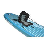 Kayak seat Siège de Kayak ADRN universel pour Planche de Stand Up Paddle 29,5 x 53,5 x 46,5 cm