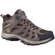 Chaussures de randonnée Columbia Canyon Point Mid Waterproof