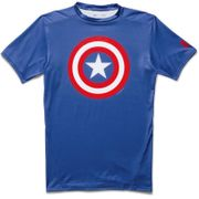 Baselayer de compression - Captain America - Under Armour