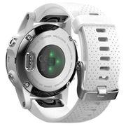 Garmin - f�nix 5S montre outdoor unisex (blanc/noir)