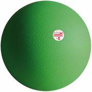 Sissel Ballon médicinal 5 kg Vert SIS-160.324
