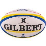 BALLON DE RUGBY  Ballon de rugby REPLICA - Roumanie - Taille 5