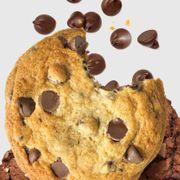 12 x Zero Snack 35 g - Pâte à Biscuits aux Pépites de Chocolat