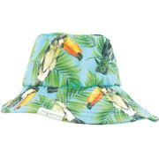 Toucan Mayo Parasol chapeau anti UV bébé et enfant