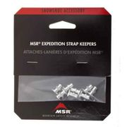 MSR Snowshoe Expedition Sangle Keeper Clips légère et durable usure