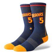 Chaussettes Stance NBA Warriors 04 HWC