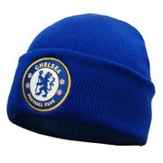 Chelsea FC officiel - Bonnet en tricot - thème football