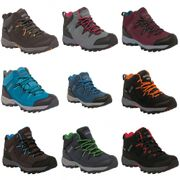 Regatta Holcombe - Chaussures montantes de randonnée - Enfant unisexe