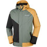 Columbia Windell Park™ Jacket Cypress, Black L