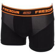 Sous vêtement boxer Sport nr/orange boxer