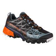 Chaussures La Sportiva Akyra GTX noir orange femme