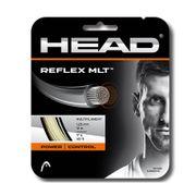 Head - Reflex Multitouch 12m (natur) Tennissaite