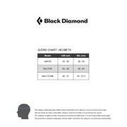 Casque Black Diamond Tracer blanc orange enfant