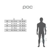 Genouillères de protection POC Joint VPD Air Knee noir