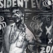 No Publik - Boxer Microfibre Homme Resident Evil Zombie Mob