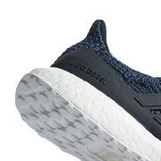 Chaussures adidas Ultraboost bleu foncé noir femme