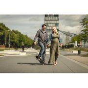 Hudora Bronx - Skateboard - ABEC 7