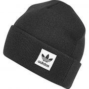 High Homme/Femme Bonnet Noir Adidas