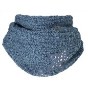 BARTS-Col écharpe bleu étoiles du 4 au 12 ans enfant fille Barts