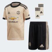 Mini-kit extérieur Manchester United 2019/20
