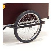 Remorque vélo Jumbo Timon bas