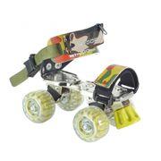 Hudora Roller Cargo - Patins à roulettes - Vert