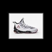 Chaussure de Basketball Peak Dwight Howard 4 blanc pour homme Pointure - 38