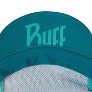 Casquette Buff Pack Bike Cap Lulo bleu turquoise