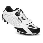 Chaussures Spiuk Altube VTT blanc mat