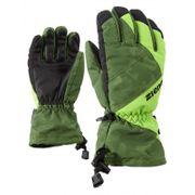 Ziener AGIL AS(R) glove junior olivecamo