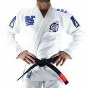 Kimono de JJB Boa Competiçao Blanc