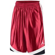 Short de basketball Jordan Court Vision Rouge taille - M